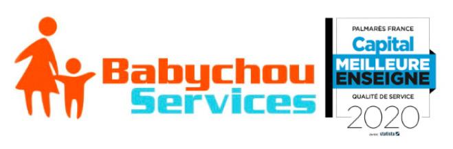 Babychou Services - Agence de Garde d'Enfant à La Rochelle 17 : Garde d'enfant et babysitting à domicile. Faites confiance à Babychou Services pour la garde de votre enfant dans votre ville.