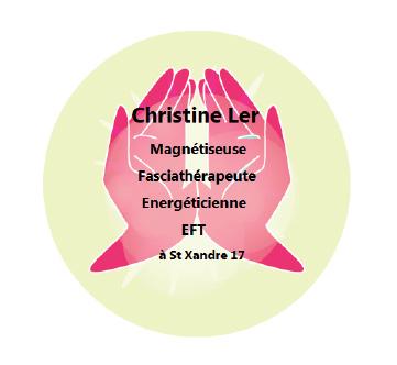 Christine LER | magnetisme