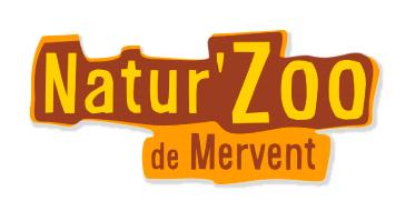 Le Natur'Zoo de Mervent est un parc zoologique situé dans le massif forestier de Mervent en Vendée, dont la forêt est classée Natura 2000. Il accueille environ 450 animaux de 53 espèces