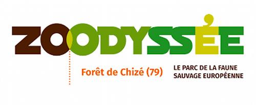zoodysse - Zoodyssée est un parc animalier spécialisé en faune européenne ouvert en 1973. Il est situé à Villiers-en-Bois, en forêt de Chizé dans les Deux-Sèvres. Le parc présente plus de 800 animaux de 77 espèces répartis sur un espace arboré de 30 hectares. Le parc est membre de l'association européenne des zoos et aquariums.